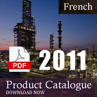 Kalhour Trading Product Catalogue - French